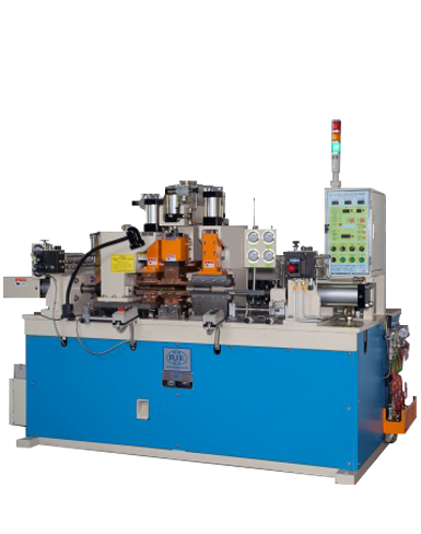 Automatic Welding Machines, Electric Welding Machine - Da Jie