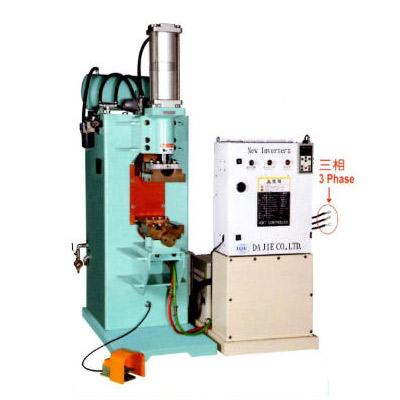 Inverter Projection Welding Machine