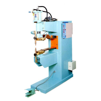Spot-Projection Dual-Purpose Welding Machine