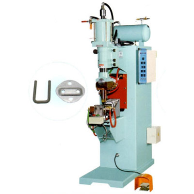 Automobile Door Catches Forming Machine