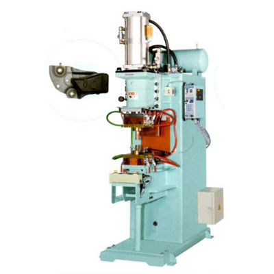 Automobile Components Projection Welding Machine