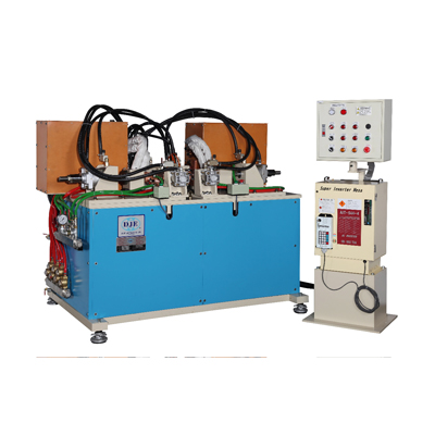 Horizontal Double-End Welding Machine (For Automobile Balance Bar)