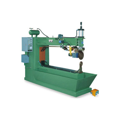 Air Hydraulic Pressure Automatic Seam Welder (Sink)