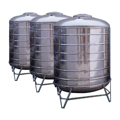 industrial water tank manufacturer germany