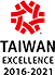 taiwan excellence 2016~2020
