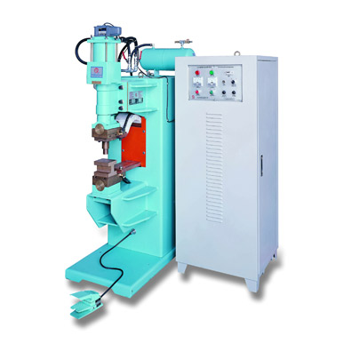 Condenser Welding Projection Welding Machine