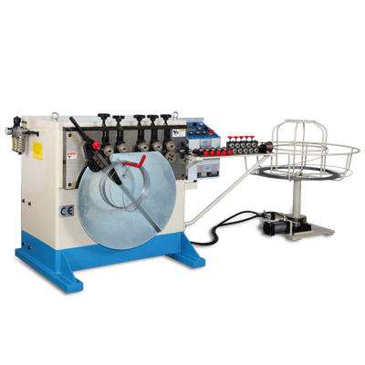 Hydraulic Forming Machine, Butt Welding Machine