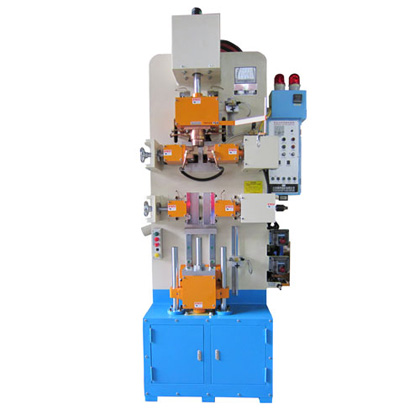 Vertical Type Single Head Electrical Heating Upsetter