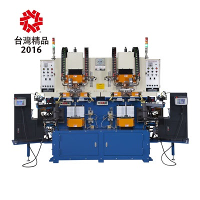 Electrical Heating Upsetter Machine