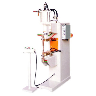 Automatic Air Pressure Spot Welding Machine