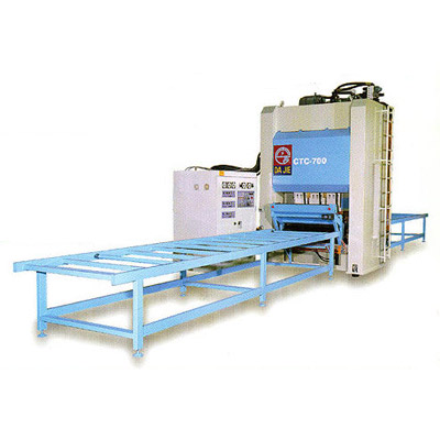 Multi-Spot Welding Machine